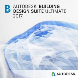 Building Design Suite 2017 Ultimate