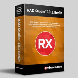 RAD Studio 10.1 Berlin