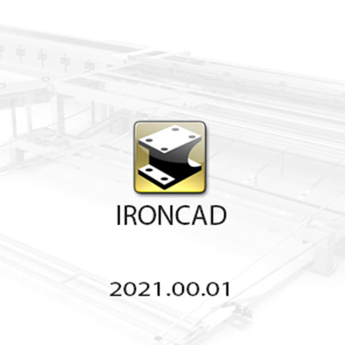 IronCAD Design Collaboration Suite 2021