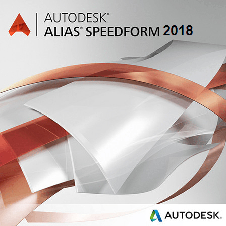 Alias SpeedForm 2018
