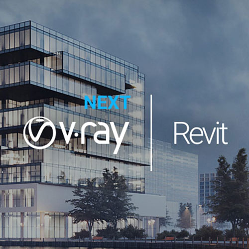 V-Ray Next 4.0 for Revit
