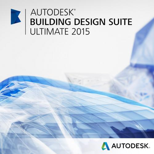 Building Design Suite 2015 Ultimate