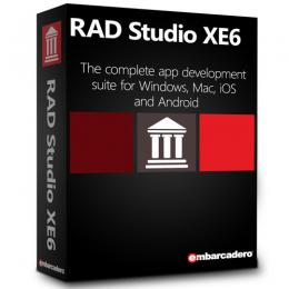 RAD Studio XE6 Architect