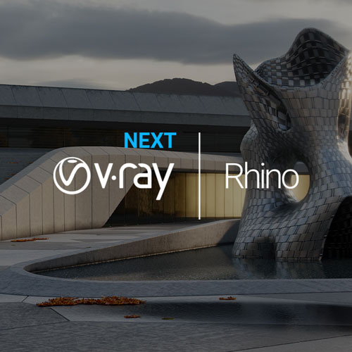 V-Ray Next 4.0 for Rhino