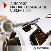 Product Design Suite 2014 Ultimate