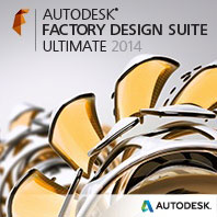 Factory Design Suite 2014 Ultimate