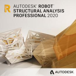 Robot Structural Analysis Professional 2020