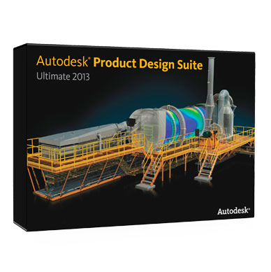 Product Design Suite 2013 Ultimate