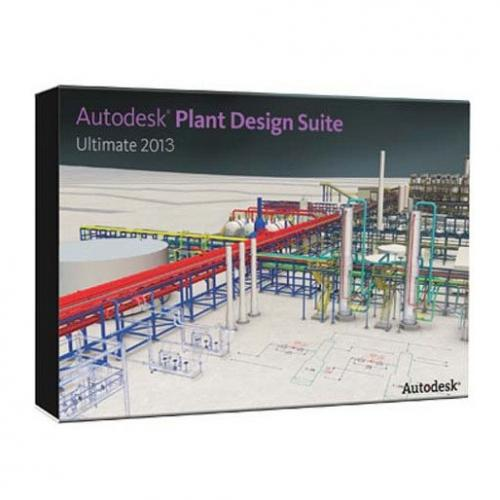 Plant Design Suite 2013 Ultimate
