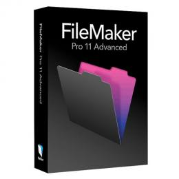FileMaker Pro 11 Advanced