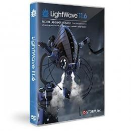 LightWave 11.6