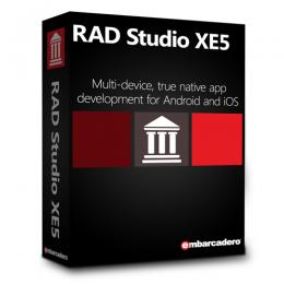 RAD Studio XE5 Architect