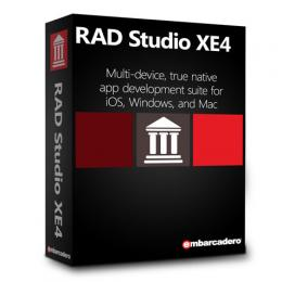 RAD Studio XE4 Architect