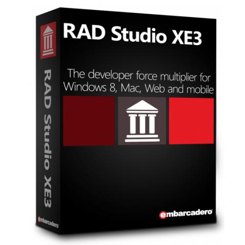 RAD Studio XE3 Architect