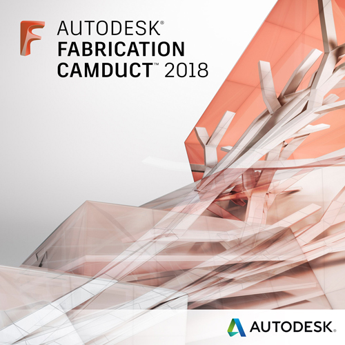 Fabrication CAMduct 2018