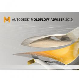 Moldflow Adviser Ultimate 2019