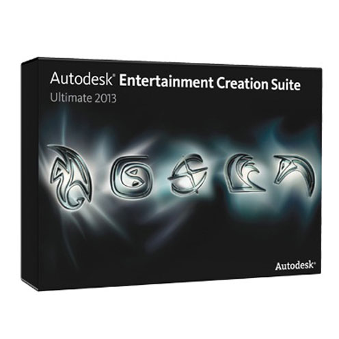 Entertainment Creation Suite 2013 Ultimate