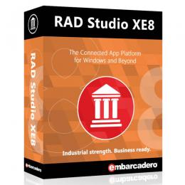RAD Studio XE8 Architect