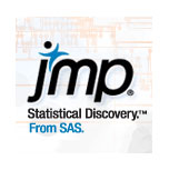 JMP Statistical Discovery 11