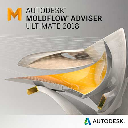 Moldflow Adviser Ultimate 2018