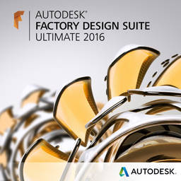 Factory Design Suite 2016 Ultimate