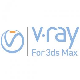 V-Ray 3.4 for 3ds Max