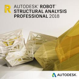 Robot Structural Analysis Professional 2018