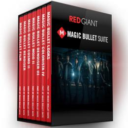 Magic Bullet Suite 13