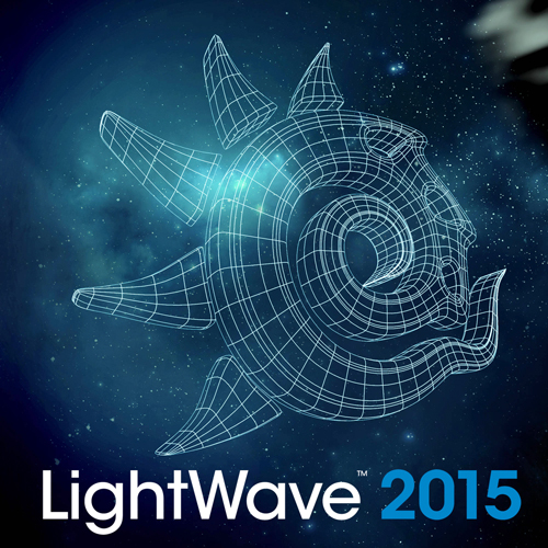 LightWave 2015