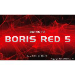 Boris RED 5