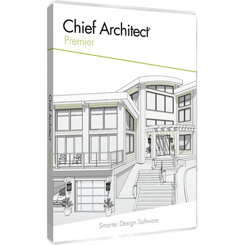 Chief Architect Premier X9