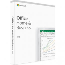 Office Home & Business 2019 for Mac