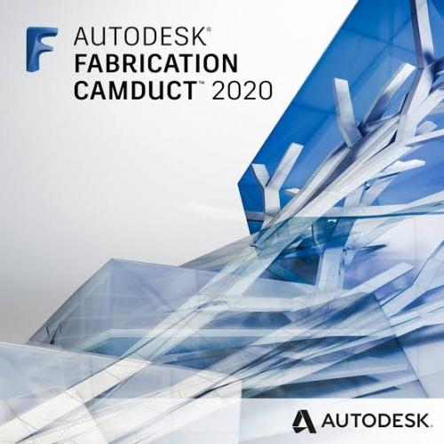 Fabrication CAMduct 2020