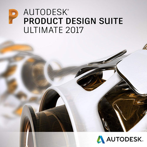 Product Design Suite 2017 Ultimate