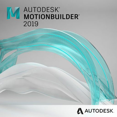 MotionBuilder 2019